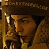 darkemeralds: (DarkEm Lady on Phone)