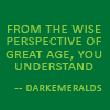 darkemeralds: (Wisdom)