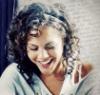 annabanana85: (happy curls)