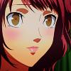 strippedtease: (Blushing)