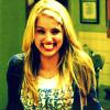 bungalow: (Glee Quinn happy)