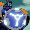 primest: (LUCKY MY SHIELD WILL PROTECT ME)