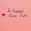 heartcavity: (be happy;love life)