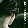 darkemeralds: Screencap of Anne Hathaway as Jane Austen in Becoming Jane (Nape, Looking Away)
