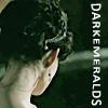 darkemeralds: Screencap of Anne Hathaway as Jane Austen in Becoming Jane (Looking Away, Nape)