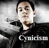 sariagray: (Owen Cynicism)