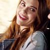 lydiascreams: (smile mocking happy teasing)