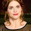lydiascreams: (Smile neutral stare pursing lips)