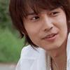mist: (KRKi - Taiga - Half-smile)