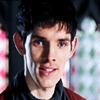 alafaye: (Merlin)