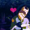 grey_gazania: avatar's sokka and katara hugging next to a heart (sibling ♥)