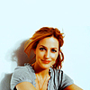 jenwryn: Gillian Anderson smiling beautifully, wearing a blue top. (ppl • gillian; smiles)