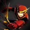 celestialenvoy: (Quickman weapon)
