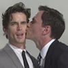 edom: (WC Kiss)