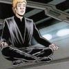 joysweeper: (Luke meditates)