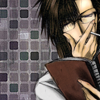 starscream: ([Saiyuki] Hakkai; Past)