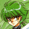 somariel: Ferio from Magic Knight Rayearth (Ferio)