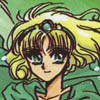 somariel: Fuu from Magic Knight Rayearth (Fuu)
