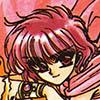 somariel: Hikaru from Magic Knight Rayearth (Hikaru)