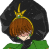 somariel: A colored image of Ascot from Magic Knight Rayearth, taken from the 4th volume of the manga (Ascot)