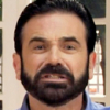hibillymayshere: BILLY MAYS feels so betrayed!! (Anguished BILLY MAYS)