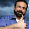 hibillymayshere: You did!  And so did BILLY MAYS!! (Approving BILLY MAYS)