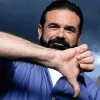 hibillymayshere: Just keep trying to win BILLY MAYS' approval!! (Disapproving BILLY MAYS)