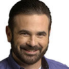 hibillymayshere: BILLY MAYS: what a man!! (Loves you like a man.)