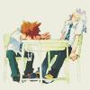 acegunner: (Sora & Riku » Homework kills)