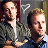 artisan447: Steve & Danny (Steve loves Danny)