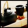 cherry: (tea)