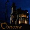 omens: addams house (omens-addams)