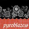 pyroblaze18: (pyroblaze18 - flowers)