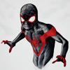 spiderkid: (● sneak)