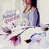 "lorax: Gwen is the Once and Future Queen (Merlin - Gwen ""Once & Future Queen"")"