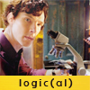 phinnia: (sherlock is logical)