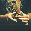 phinnia: (rubik's cube)