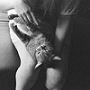 phinnia: (girl and kitty)
