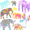 whensheflies: (paint an elephant)