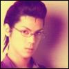eishirou_k: (the hair)