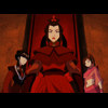 esmenet: Azula, Ty Lee, Mai, all standing together and looking awesome (dangerous ladies)