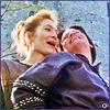 sholio: Highlander-Amanda with Rebecca (Highlander-Amanda Rebecca squee!)