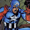 cookinguptales: Cap is freaking out (GASP D:)