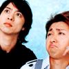 poolsiderainbow: (judge (yama))