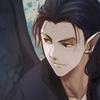 kingkilvas: (side eye with a smirk)