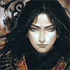 yukie: sirian/thanatos, :J smile (god of /b/)