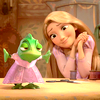 talmay: (Tangled ♣ Rapunzel)
