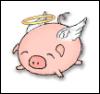 sherylyn: (Flying Pig)