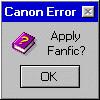 sparrowshellcat: (canon error apply fanfic)