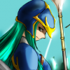 """neighfeni: Icon made by <user name=""""lil_rebbitzen""""> (Stratagem in Blue Armour)"""